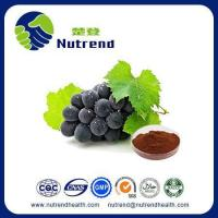 Buy cheap Fruit and Vegetable Powder Grape Juice Powder from wholesalers
