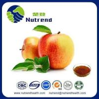 Buy cheap Standard Herb Extract Apple Extract Powder from wholesalers