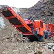 Buy cheap construction portable rock jaw crusher for sale from wholesalers