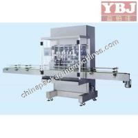 Buy cheap M1-0024 full-automatic piston filling machine from wholesalers