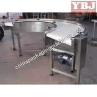 Buy cheap M18-1020 White belt turn conveyor product