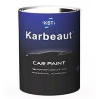 Buy cheap Car paint 2K Pure solid color top coat from wholesalers