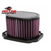 Buy cheap Air Filter High Flow Street Bike Air/Cleaner Filter For Yamaha MT07 from wholesalers