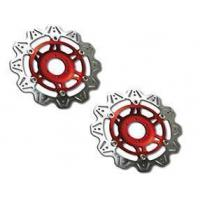 Buy cheap Disc Brake Rotor Front Brake Disc Motorcycle Parts For Yamaha MT-03 from wholesalers