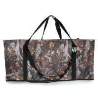 Buy cheap PELLOR 12 Slot Duck Decoy Bag Outdoor Hunting Camouflage Shoulder Bag Tactical Pack from wholesalers