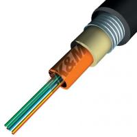 Heavy Duty Central Loose Tube Cable