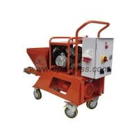DP-N2 cement mortar spraying equipment (manual mixing)