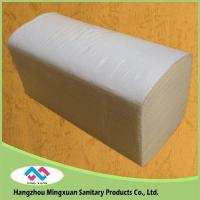 Buy cheap Paper Towel White Color 100% Virgin Multifold Paper Towel C Fold from wholesalers