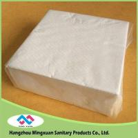 Buy cheap Napkins 1ply 1/4 Fold Paper Napkins from wholesalers