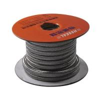 Buy cheap Flexible Graphite Braided Advanced Steam Valve Braided Packing from wholesalers