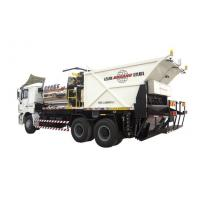 Buy cheap Asphalt Road Construction and Maintenance Equipment from wholesalers