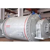 Buy cheap Overflow Type Ball Mill product
