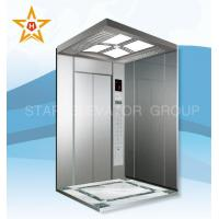 Buy cheap passenger lift/residential elevator for sale Safe and qualified in china from wholesalers