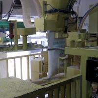 Buy cheap Hopper Bagging Machine from wholesalers