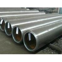 Buy cheap Seamless Steel Pipe DIN 2391 Standard CK45 for push rod from wholesalers
