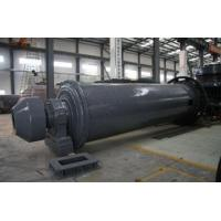 Buy cheap Features Of Ball Mill product