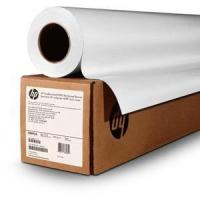Buy cheap Inkjet Plotter Paper HP Universal Adhesive Vinyl, 1 pack - 24x66', W4Y93A from wholesalers