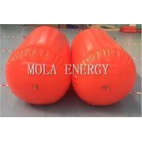 Buy cheap 6M3 home using biogas digester 1 m3 biogas storage bag from wholesalers