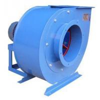 Buy cheap C6-46 Dust Extraction Centrifugal Fan Wood Chip Sawdust Blower from wholesalers