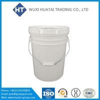 Buy cheap Food Grade 20L Plastic Bucket from wholesalers