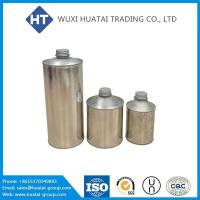 Buy cheap Cement Glue Tin Can for Adhesive from wholesalers
