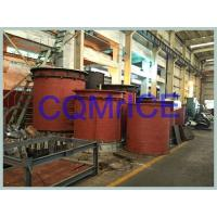 Buy cheap Fresh water Flake Ice Evaporator 5tons per day MF5T from wholesalers