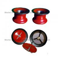 Buy cheap Customized Cast Iron Fairleaders from wholesalers