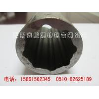 Buy cheap shaped cold rolled steel tube&pipe from wholesalers