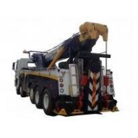 Featured Rotator Recovery Tail Board Wire Controls Truck