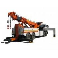 Buy cheap Bus Bars Breakdown Wrecker Rotator from wholesalers