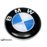 Buy cheap Wheel Center Caps BMW Wheel Center Caps 55mm from wholesalers