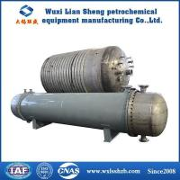 Buy cheap Heat Exchanger Microchannel Small Double Pipe Plate Heat Exchanger from wholesalers