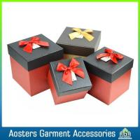 Buy cheap Cheap Packing Gift Boxes for Kids Present Box from wholesalers