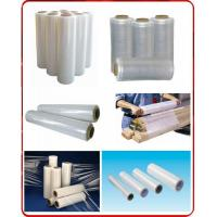 Buy cheap Stretch Film PE Pallet Wrap Hand Stretch Film from wholesalers