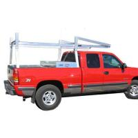 Buy cheap Flatbed/Work Truck Aluminum Lumber Rack from wholesalers