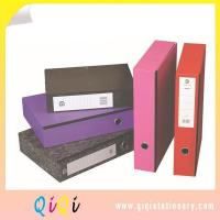 Buy cheap Office Cardboard Document File Box from wholesalers