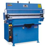 Buy cheap Leather Belt Embossing Machine from wholesalers