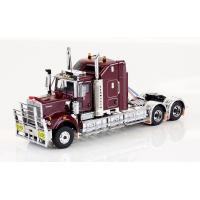 Buy cheap Kenworth C509 Tractor - Vintage Burgundy Item Number:DR509-Z01382 from wholesalers