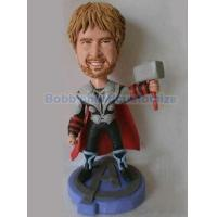 Buy cheap Thor bobble head doll from wholesalers