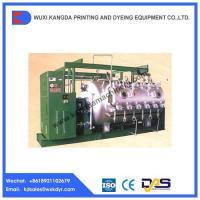 Buy cheap High Temperature High Pressure Jigger Dyeing Machine from wholesalers