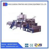 Buy cheap Hank Yarn Sub-sectional Dyeing Machine from wholesalers