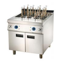 Buy cheap Electric Pasta Cooker or Bain Marie with Cabinet Free Standing Type from wholesalers