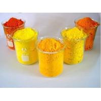 Buy cheap CHROME YELLOW from wholesalers