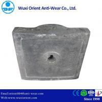Buy cheap High Cr Cast Iron Metal Liners from wholesalers