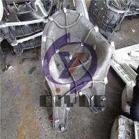 Buy cheap customized rotational molding chair mould from wholesalers