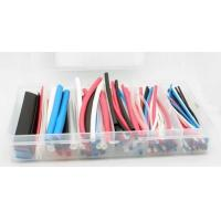 Buy cheap 170 Piece Heat shrink Tubing Assortment - 4 (5 Colors) from wholesalers
