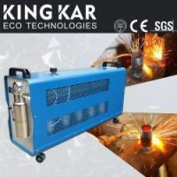 Buy cheap Oxy-hydrogen welding machine Kingkar400 from wholesalers