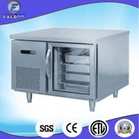 Refrigeration Equipment Single Glass Door Refrigerated GN Cabinet