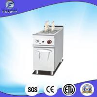 Buy cheap Cooking Equipment Commercial Free Standing Gas Pasta Cooker from wholesalers