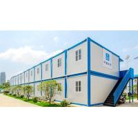 C-010 Affordable Houses Flat-Pack